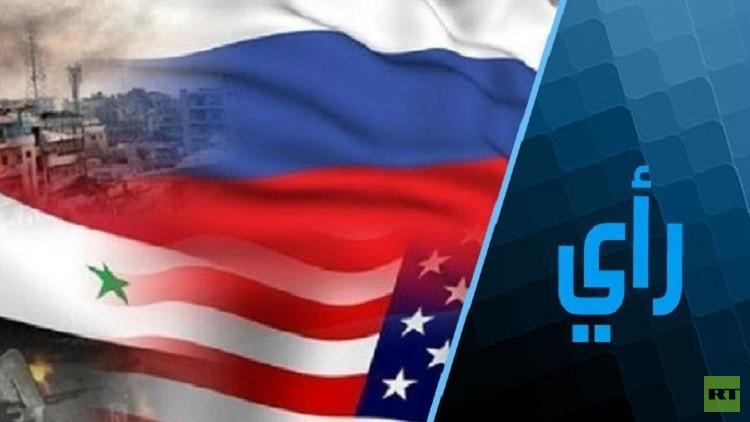 لماذا ترفض واشنطن الإعلان عن الاتفاقات بشأن سوريا؟