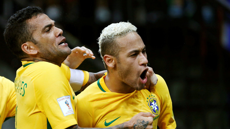 تصنيف الفيفا.. البرازيل في قائمة الخمسة الأوائل