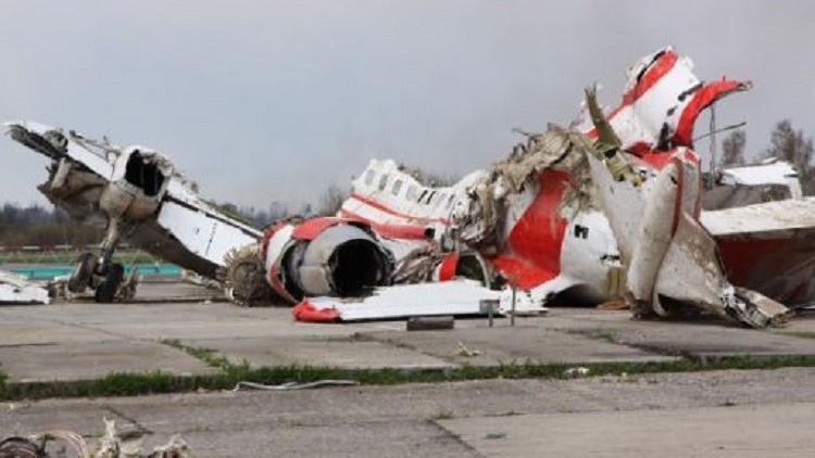 وارسو تحدد مهمة لجنة التحقيق في تحطم طائرة الرئاسة البولندية
