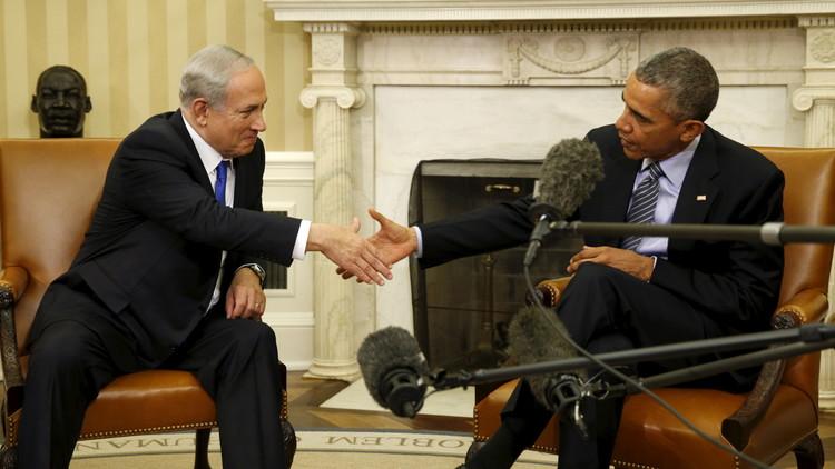 ارتفاع ثمن الصداقة الأمريكية الإسرائيلية بـ7 مليارات دولار