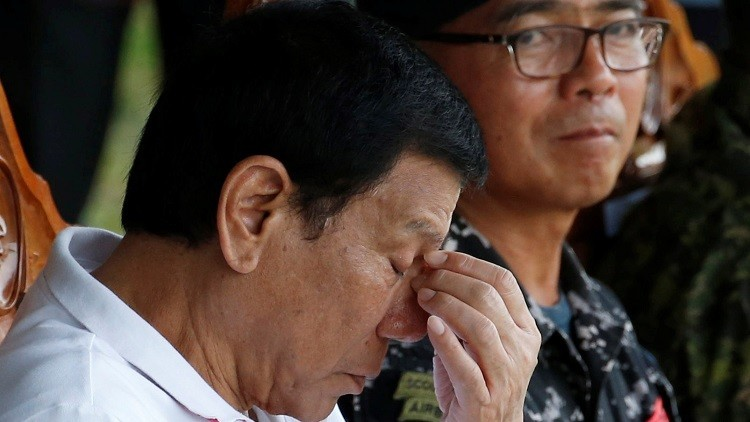 رئيس الفلبين.. من سلاطة اللسان إلى اتهامات بالقتل الجماعي