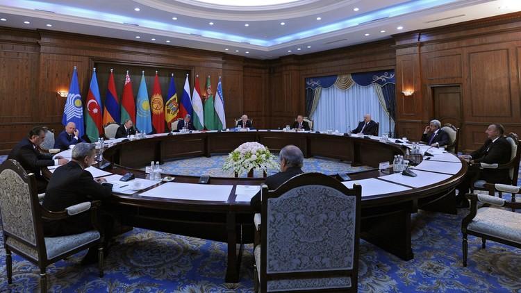 بوتين: معايير وكالات مكافحة المنشطات المزدوجة لا تدخل في أي إطار