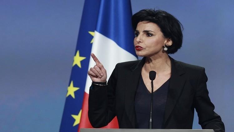 سياسية فرنسية ترد على منتقدين لاسم ابنتها العربي