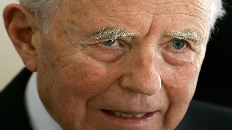 وفاة الرئيس الإيطالي السابق تشامبي عن 95 عاما