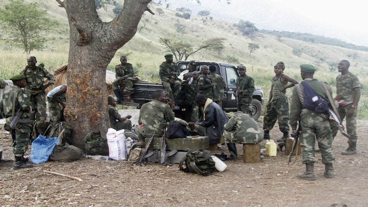 احتجاجات ضد رئيس الكونغو الديمقراطية