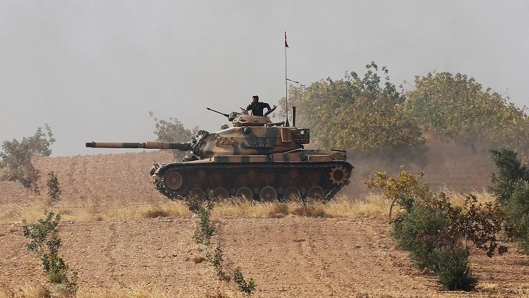 مقتل 3 جنود أتراك و4 مسلحين أكراد جنوب شرق تركيا