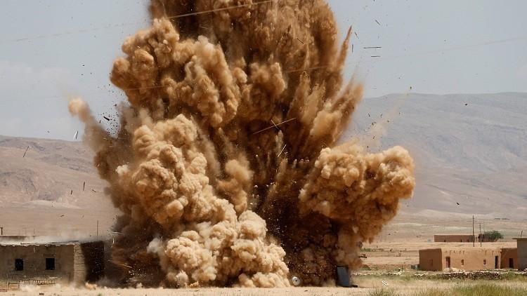 نزوح 50 أسرة عراقية جراء قصف إيراني
