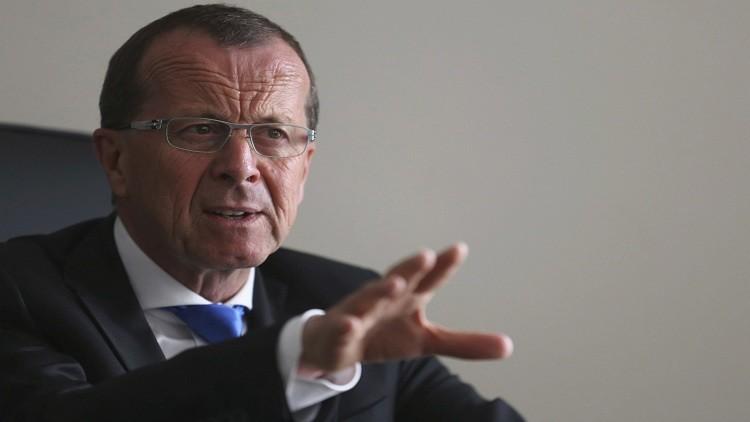 كوبلر يسعى لجمع الفرقاء الليبيين على طاولة المفاوضات