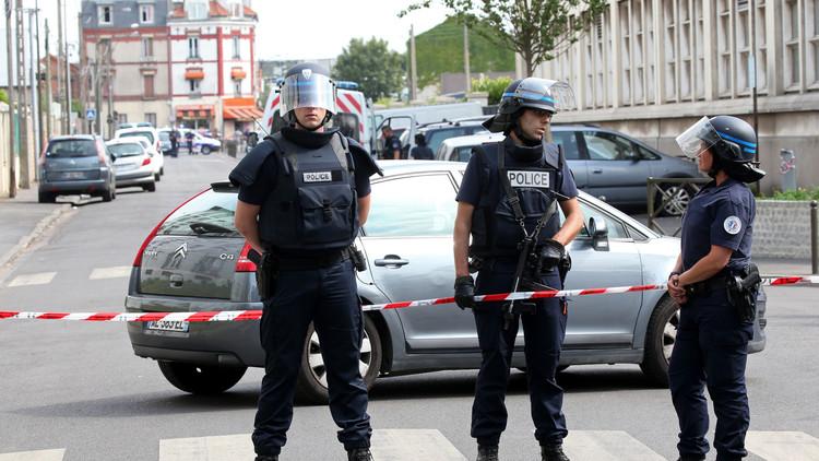 انتهاء عملية أمنية في باريس ولا مؤشرات على خطر