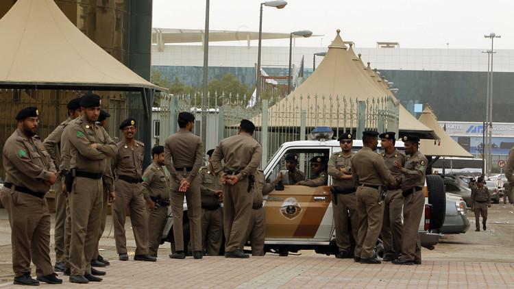 مقتل رجلي أمن سعوديين في الدمام