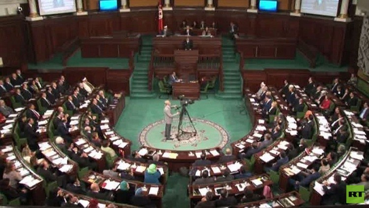 البرلمان التونسي يصادق على قانون استثمار جديد