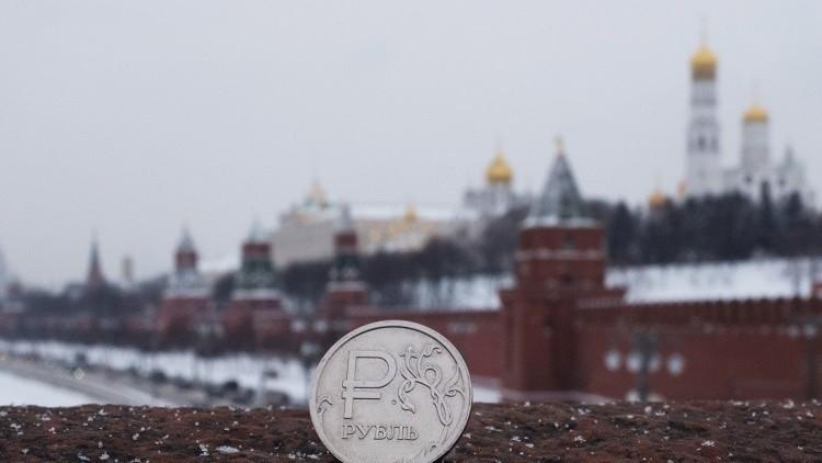 الروبل والانتخابات البرلمانية الروسية