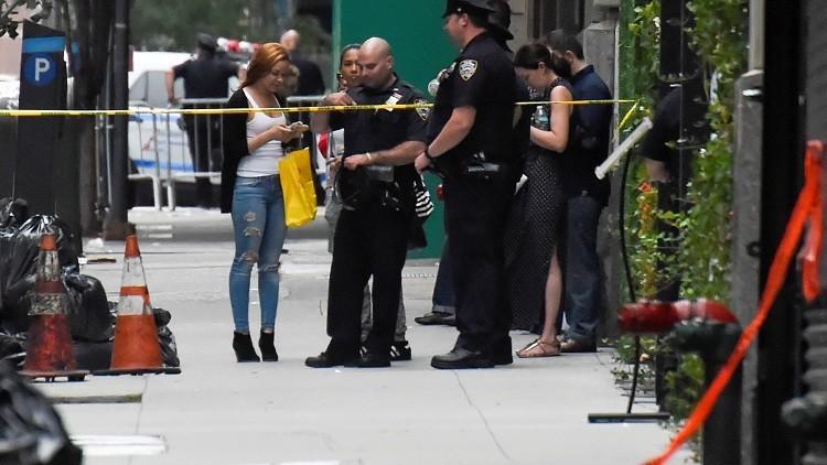 قتيلان و6 جرحى بإطلاق نار في واشنطن