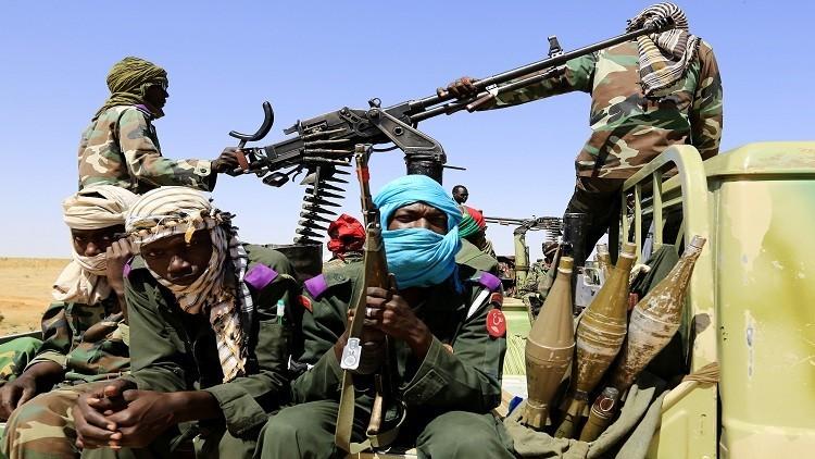 الخرطوم: على جوبا طرد المسلحين أو سنوقف المعونات