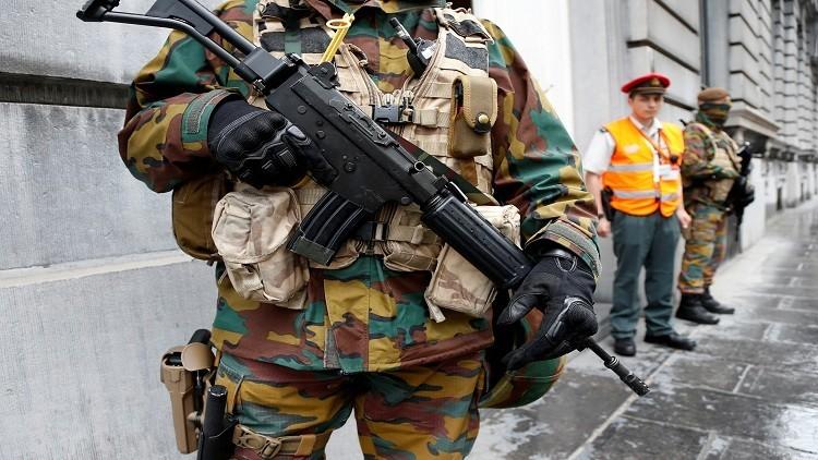 اتهام شخصين في بلجيكا بجرائم تتعلق بالإرهاب