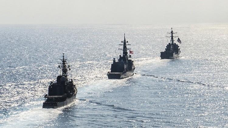 بكين: طوكيو تربك الموقف في بحر الصين الجنوبي
