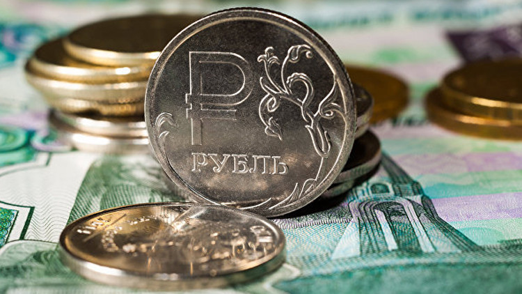 البورصة الروسية تصعد مع ارتفاع الروبل والنفط