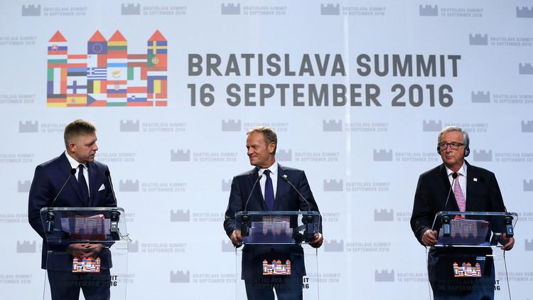 النمسا تتجه نحو التقارب مع رباعية فيشيغراد
