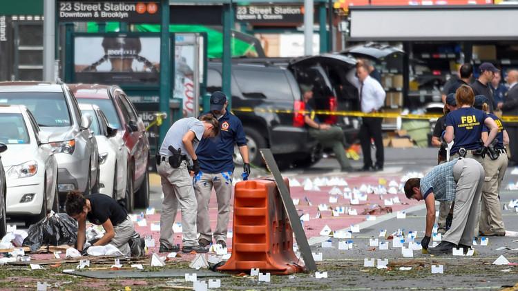 موجة إرهاب تجتاح الولايات المتحدة