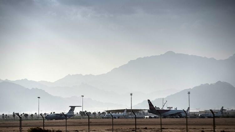 وفد روسي يصل مصر لبحث استئناف الرحلات الجوية