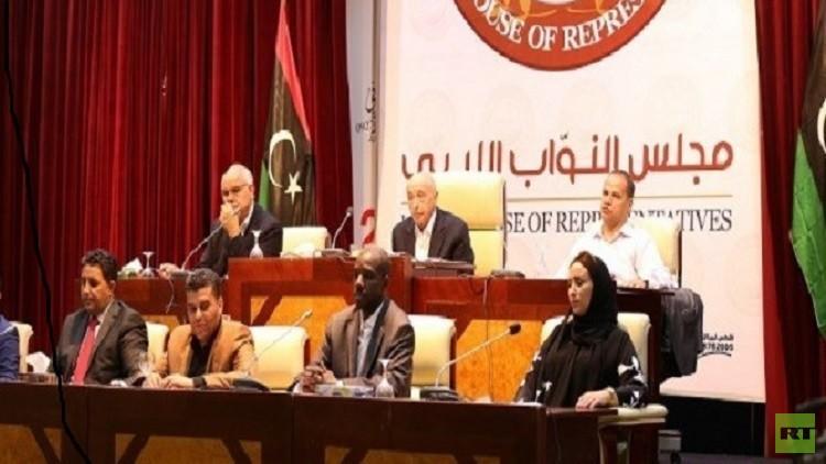 رئيس البرلمان الليبي: كوبلر فشل فشلا ذريعا في مهمته