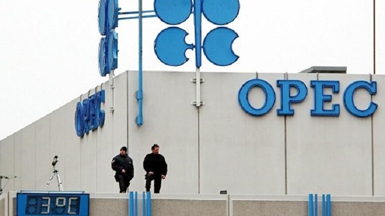 أوبك: الاتفاق المحتمل بين منتجي النفط قد يبرم لمدة عام