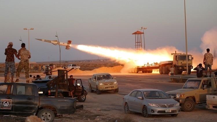 تحرير 6 رهائن أجانب في ليبيا من قبضة داعش