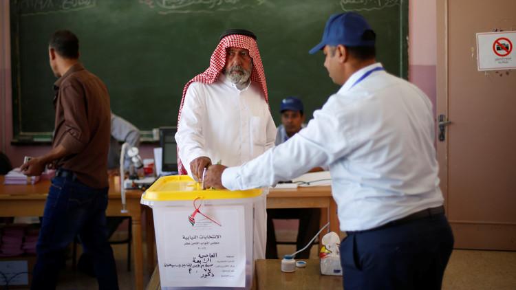 إغلاق صناديق الاقتراع في الأردن وبدء فرز الأصوات