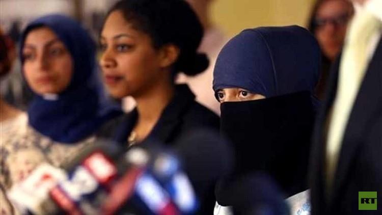 طالبة إسبانية مسلمة تكسب معركة