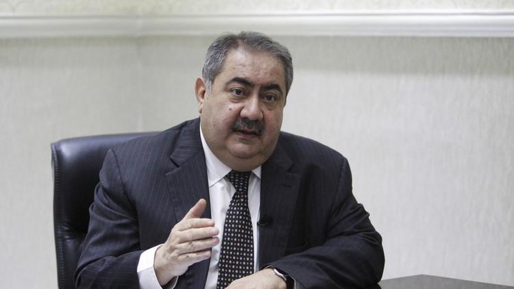 البرلمان العراقي يسحب الثقة من هوشيار زيباري