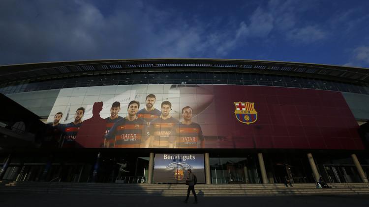التشكيلة الأساسية لبرشلونة وأتلتيكو مدريد