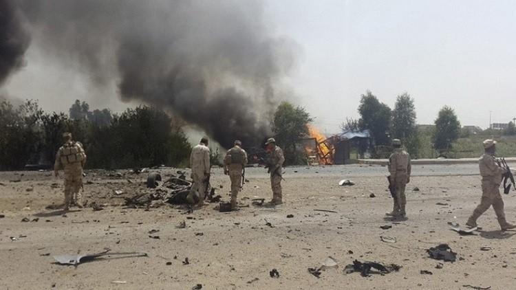داعش استخدم الكيماوي ضد قوات أمريكية قرب الموصل