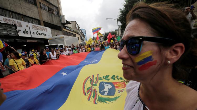 لجنة الانتخابات في فنزويلا: لا استفتاء على عزل مادورو حتى نهاية العام