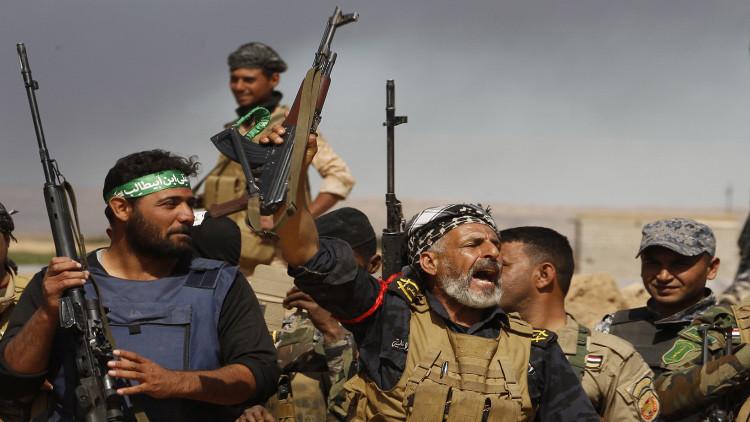 تحذيرات أمريكية من انتهاكات أثناء تحرير الموصل