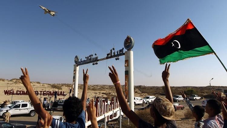 ليبيا.. نذر انفجار أم عاصفة في فنجان؟