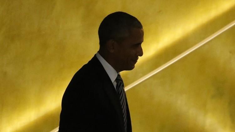 هل فقد أوباما السيطرة فعلا على مجموعة من ضباطه الكبار؟
