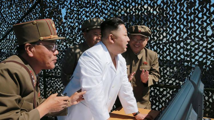 روسيا لن تسمح للولايات المتحدة بإزالة الدرع النووية لكوريا الشمالية