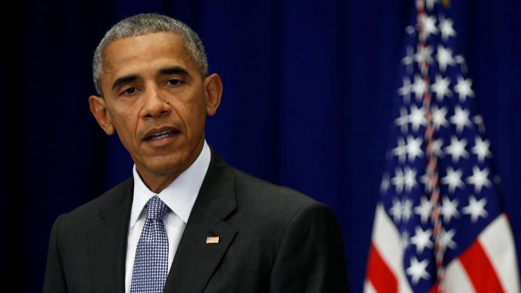 أوباما يعتزم استخدام