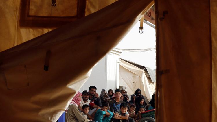 الإمارات تعتزم قبول 15 ألف لاجئ سوري في السنوات الـ5 المقبلة