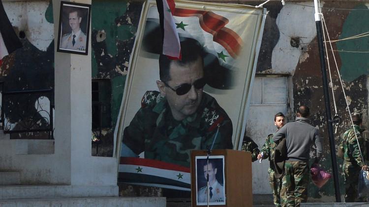 البنتاغون: الأسد أقوى بكثير مما كان منذ عام