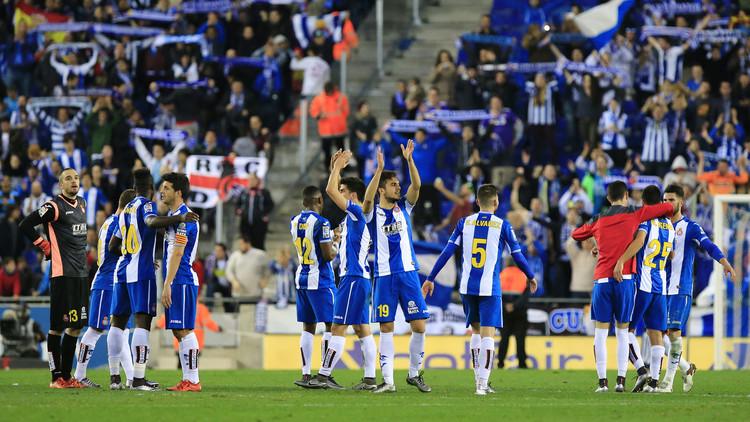 إسبانيول يفتتح سجل الانتصارات