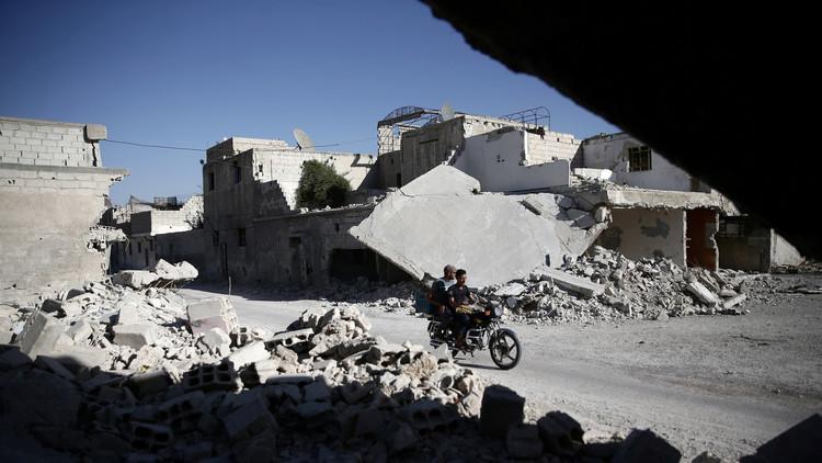 حميميم: 651 مدينة وبلدة وقرية سورية انضمت للهدنة