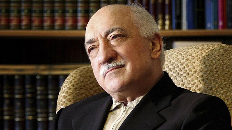 أنقرة: رفض واشنطن تسليم غولن سيسفر عن تداعيات خطيرة بعيدة الأمد