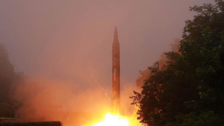 هل يمكن للولايات المتحدة تفادي حرب نووية مع كوريا الشمالية؟