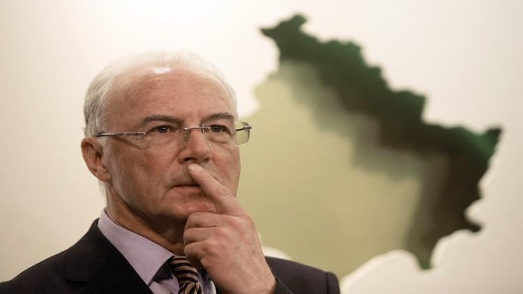 استطلاع ألماني: بكنباور لم يعد يستحق لقب
