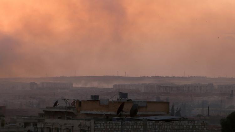 النصرة تحرم القتال أو حتى التنسيق مع أي طرف في ريف حلب