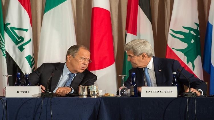 وسائل إعلام غربية تنشر تفاصيل اتفاق موسكو وواشنطن بشأن سوريا