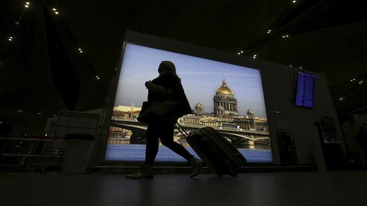 قطر تمتلك حصة في مطار روسي