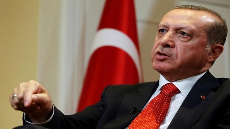 أردوغان ينتقد وكالات التصنيف الائتماني العالمية