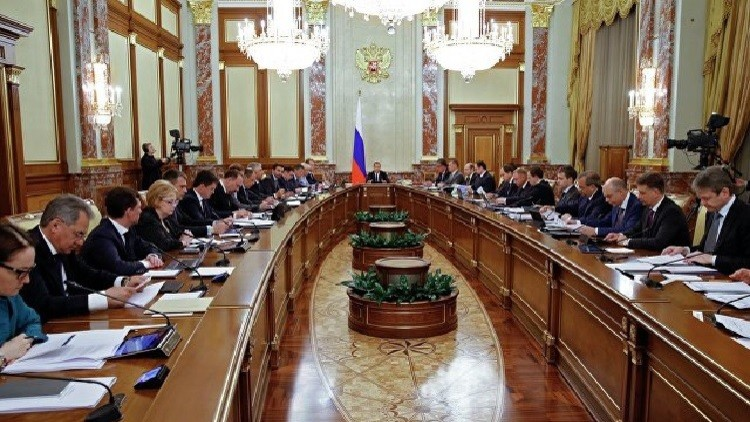 روسيا تتخذ خطوات عملية نحو إنشاء حلقة طاقة مع دول آسيا والمحيط الهادئ